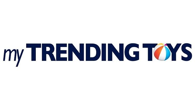 My Trending Toys