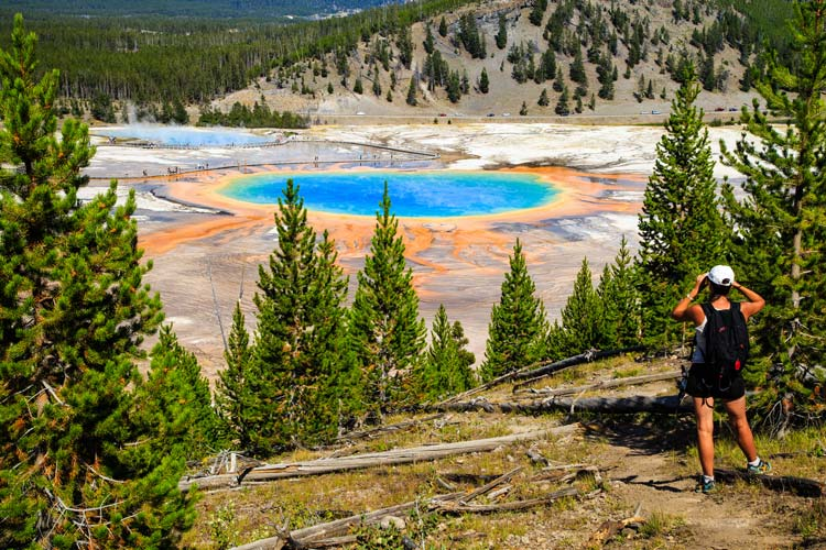 Things To Do In Yellowstone You Really Shouldnt Miss
