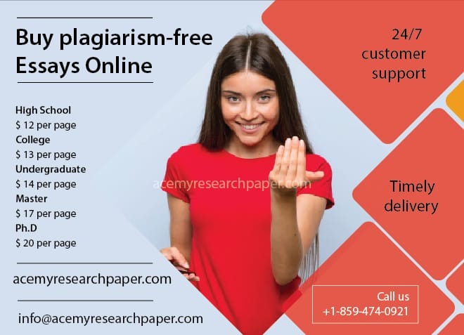 We have writers ready to bid for your order. Log in to https://acemyresearchpaper.com/home
