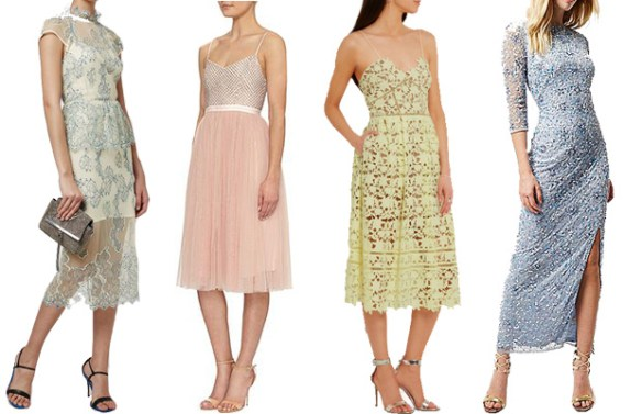 The Tips on Choosing the Best Wedding Guest Dresses for Various     Wedding guest dresses