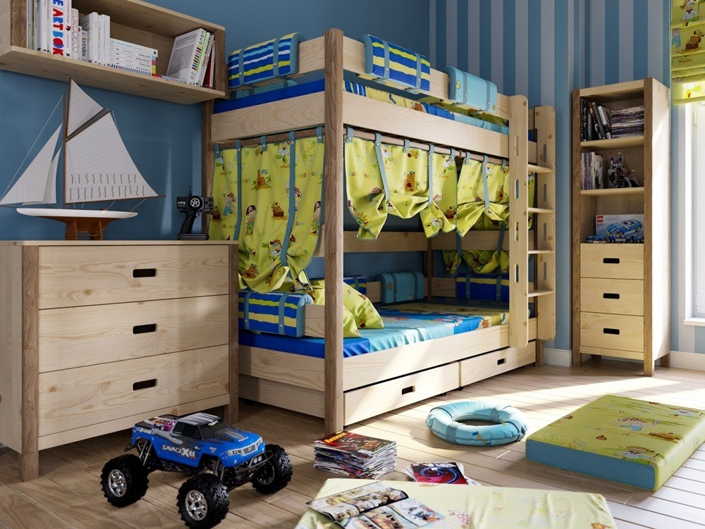 solid wood kids furniture 11 awesome