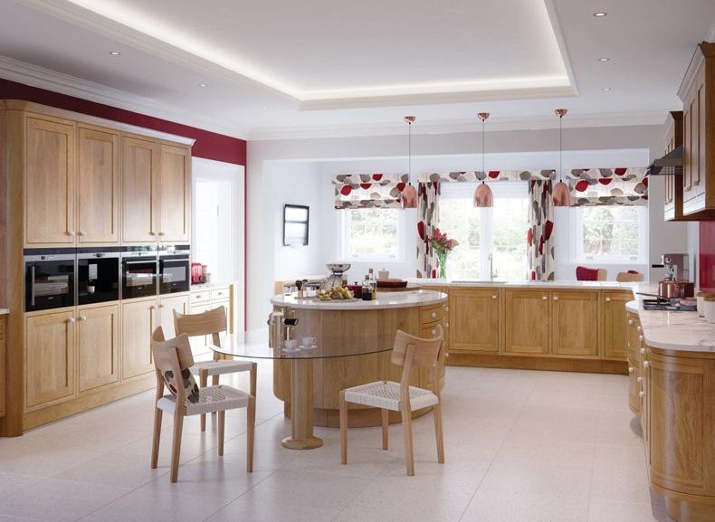 wonderful trendy kitchen curtain ideas