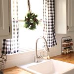 9 Wonderful Trendy Kitchen Curtain Ideas For Your House