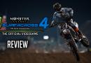Monster Energy Supercross 4 Review – A BUMPY RIDE!