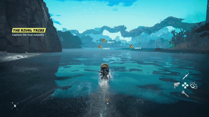 Biomutant PS4 Review