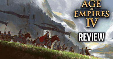 Age of Empires IV Review – BETTER THAN AOE III?
