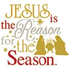 jesusisthereasonfortheseason nativity scene mother mary stable clip
