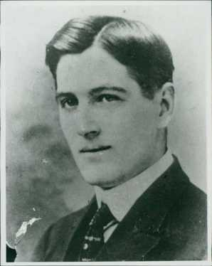 George Coxe picture