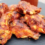 Paleo BBQ Drummies – Whole 30
