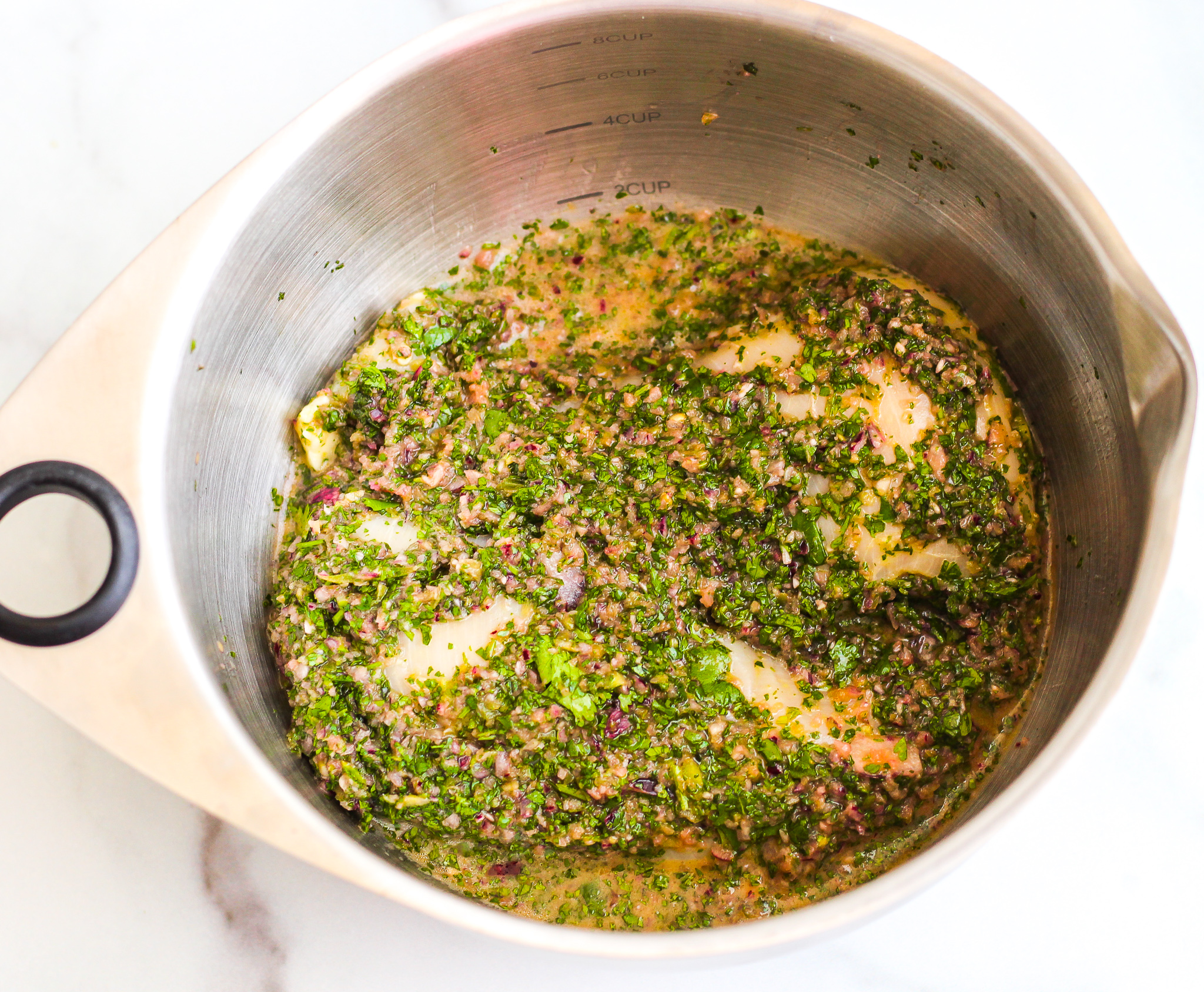 5 Easy Whole 30 Chicken Marinades