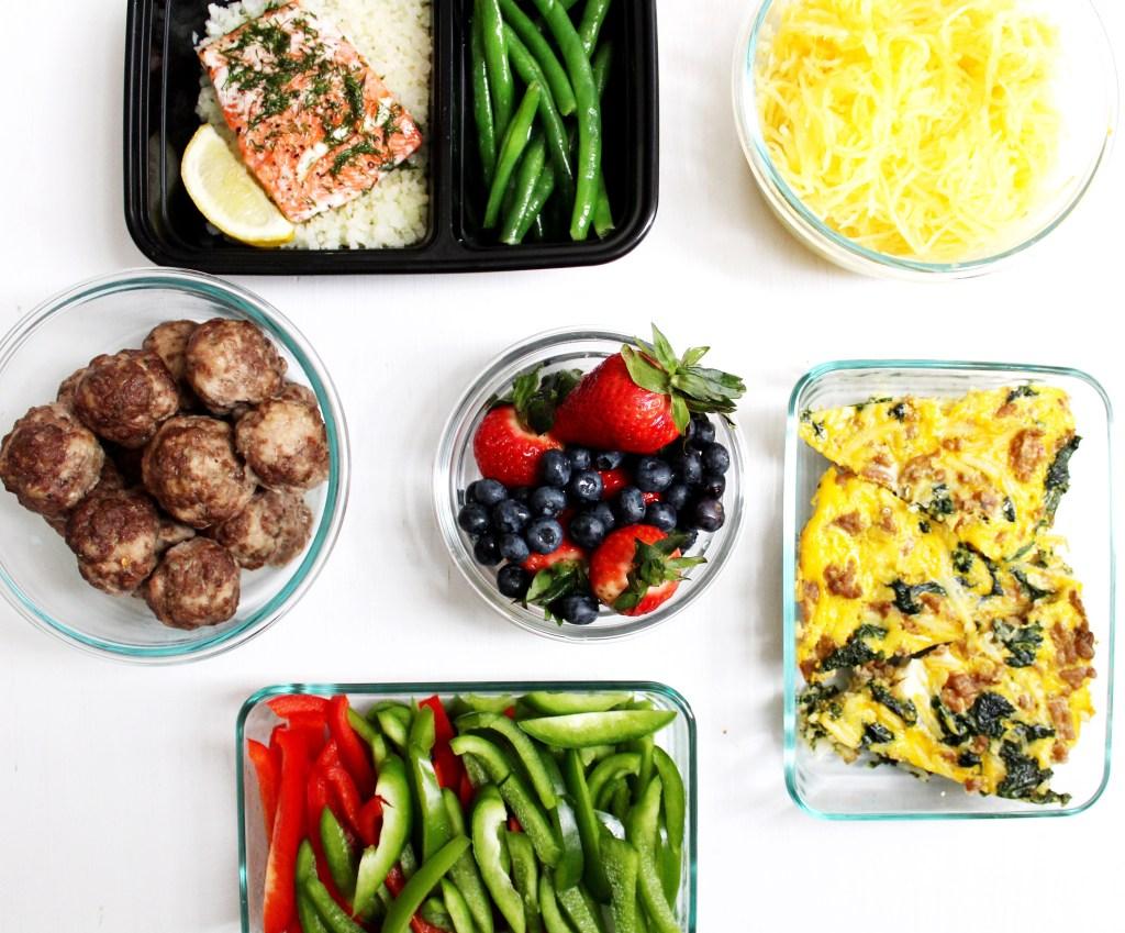Turkey and Kale Breakfast Bake