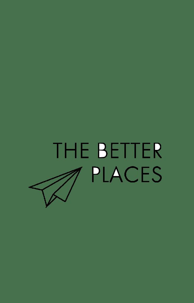 The Better Places Blogazine Travel Blog