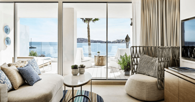 Nobu Hotel Ibiza New Boutique Hotel Design the Better Places Travel Blog Germany