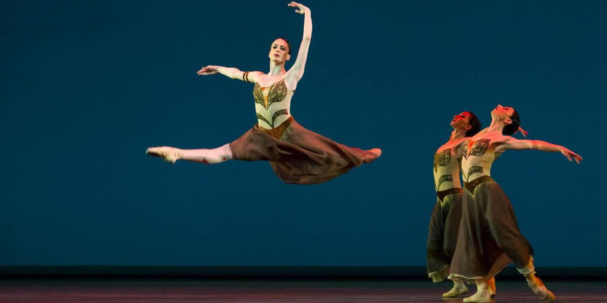 Russian Ballet holidays
