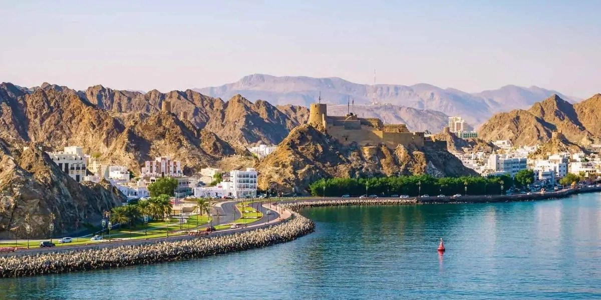 Halal holidays in Oman