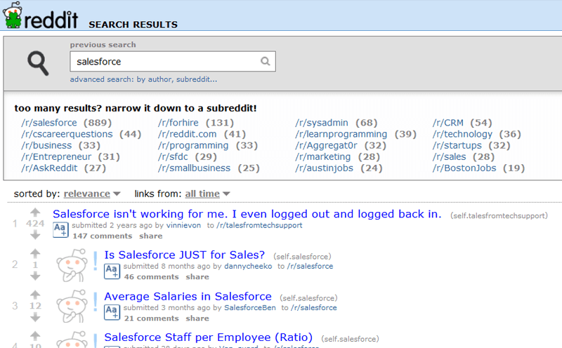 reddit-search-results-salesforce