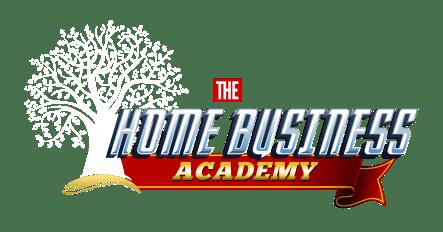 The Home Business Academy logo