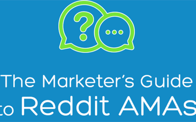 The Marketer's Guide to Reddit AMAs