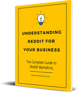 Understanding Reddit Marketing Book