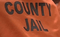 photo of jail uniform shirt