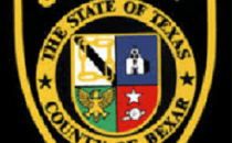 Bexar County patch