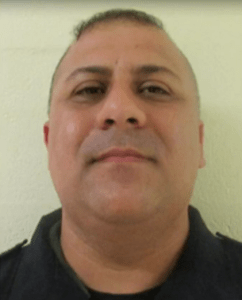 Deputy Jaime Soto, with the Bexar County Sheriff's Office was arrested for assaulting an inmate