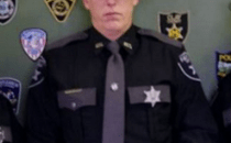 Police Chief Larry Allen Clay, Jr., of Gauley Bridge Police Department, arrested for sexual trafficking of a minor
