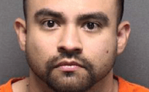 Deputy Peter Martinez, with the Bexar County Sheriff's Office, was arrested after he assaulted an inmate