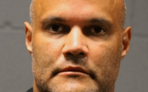Lt. Wilfredo Roman, with the Chicago Police Department, was arrested for felony aggravated battery