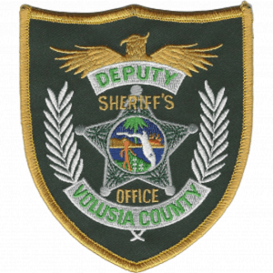 Volusia County Sheriff's Office patch