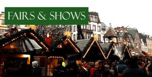 Fairs & Shows