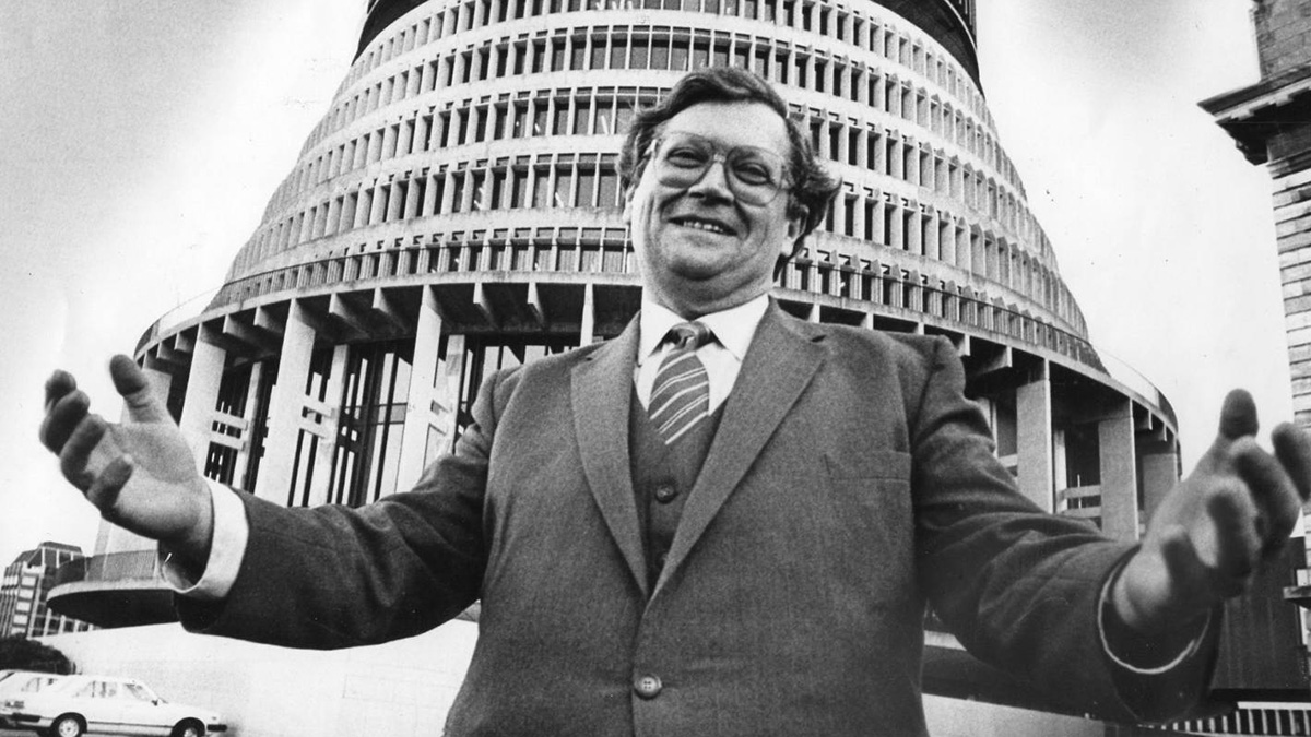 David Lange Would Support Maori Separatism, Says Ardern