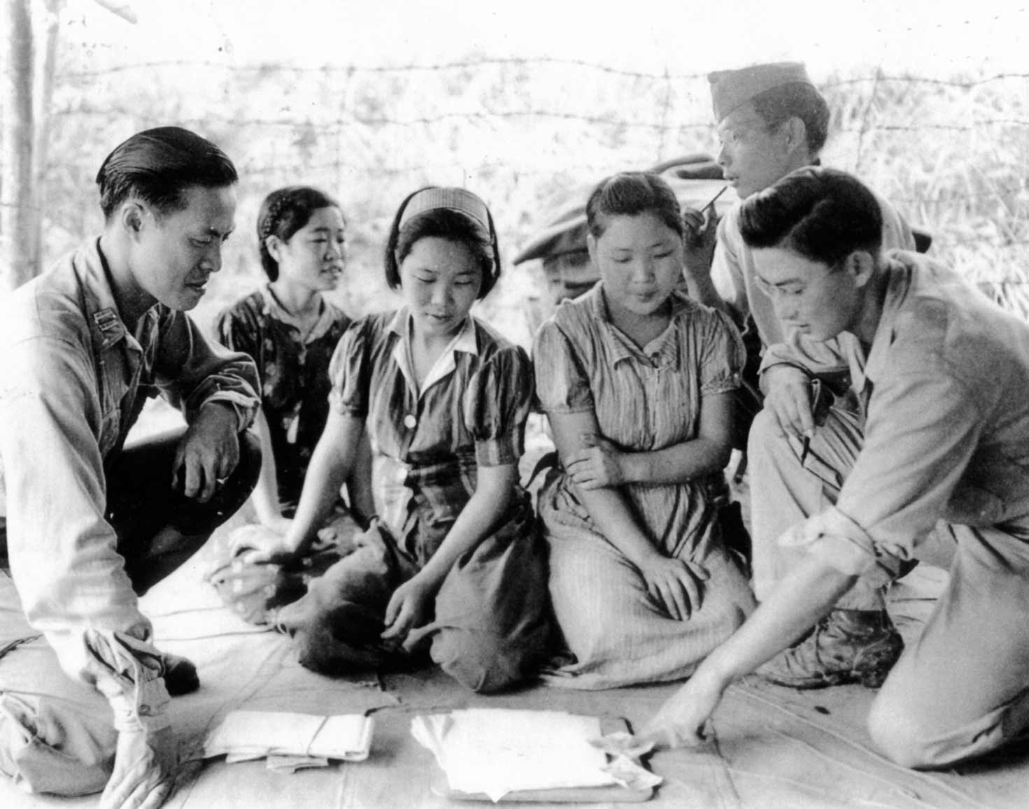 Prominent Harvard Professor Pilloried for Peddling Revisionist History about Wartime 'Comfort Women'