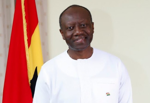 Ghana Cares Programme to expand Youth Entrepreneurship says Finance Minister