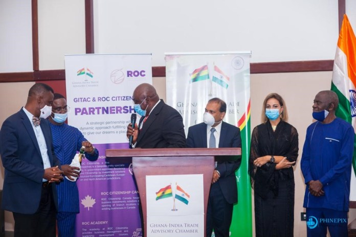 GITAC launches Western Regional Chapter