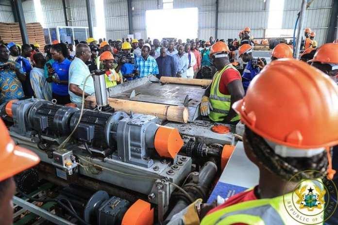Editorial: Industrialisation drive picking up gradually