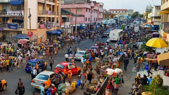 African countries need reliable and accessible economic data: recent ratings show why