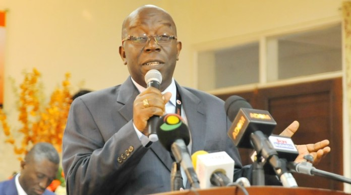 SSNIT's GH¢49.5m investment in ISTC worrying - Auditor -General