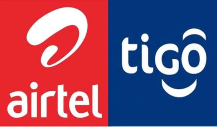 Gov't signs agreement with AirtelTigo for transfer of ownership
