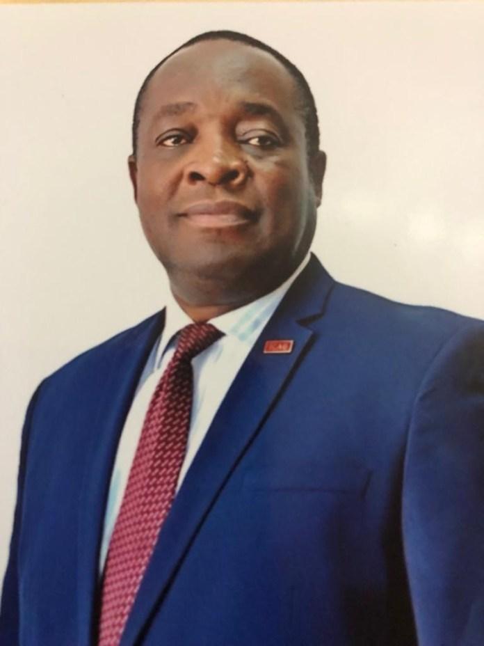 Professor Adom-Frimpong elected new PIAC Chairman