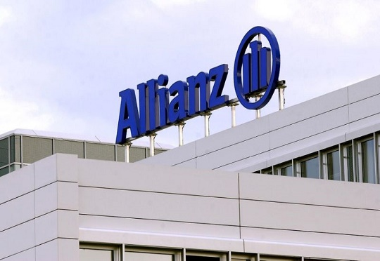Allianz Life Ghana wins Best Growing Company of the Year