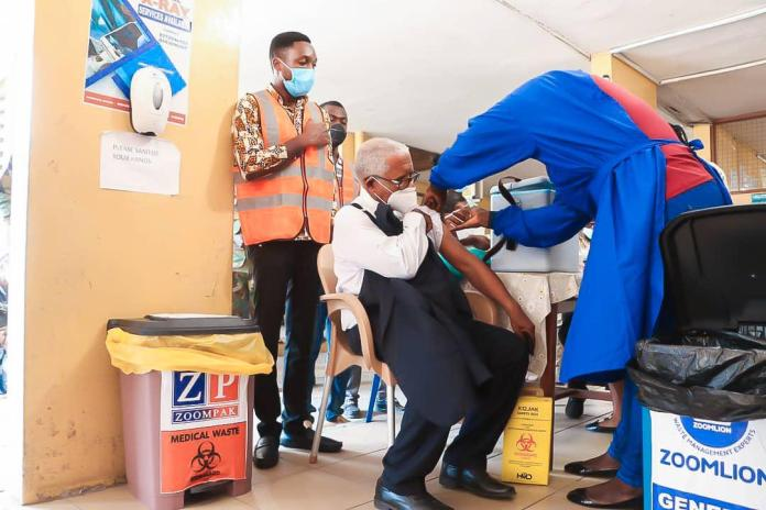 We're ready for medical waste after vaccination —Zoompak assures