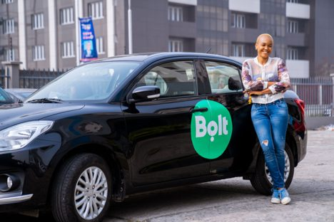 Bolt receives a €20m investment from IFC - The Business & Financial Times