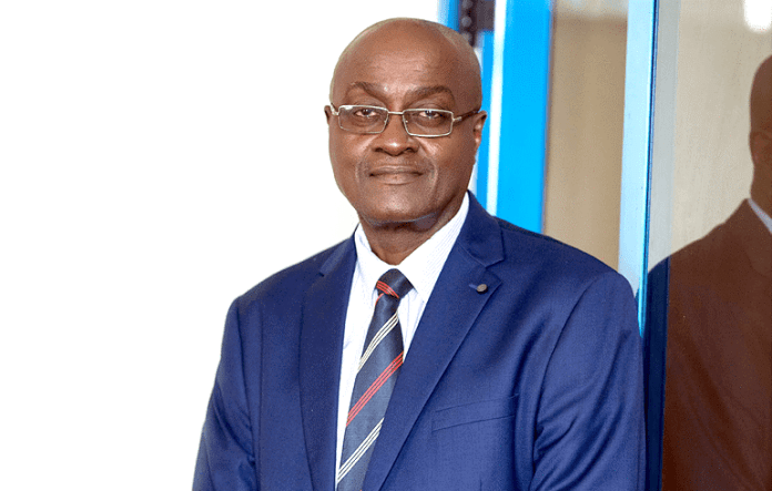 Banks can't be blamed – Dr. Atuahene