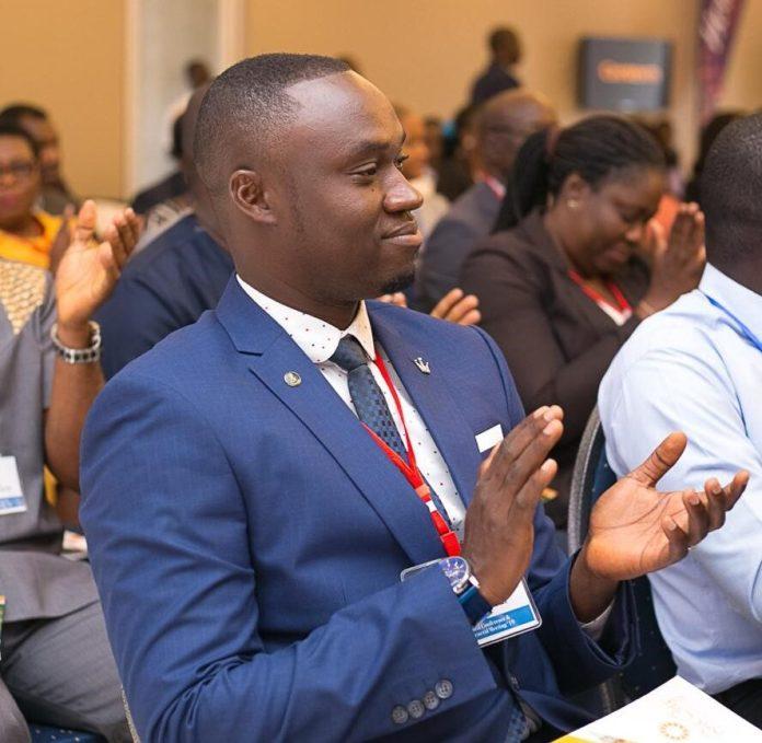 GHANA ECONOMIC FORUM 2021