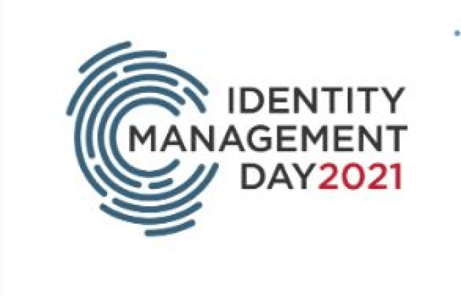 In honour of Identity Management Day!