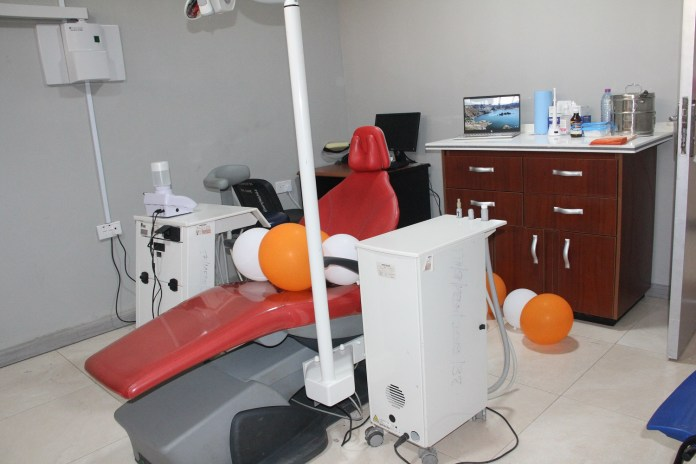 The Trust Hospital extends dental services to Dansoman and Tema