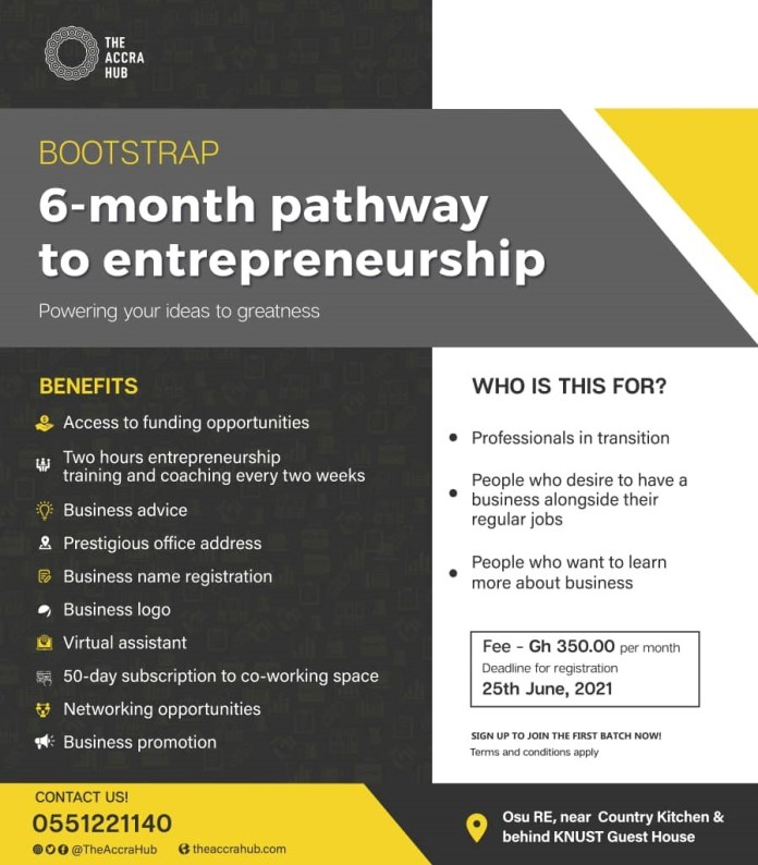 Positioning your business for growth in an Entrepreneurial Ecosystem