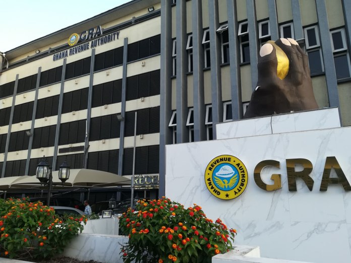 GRA, NIC to phase out old insurance billing system at ports