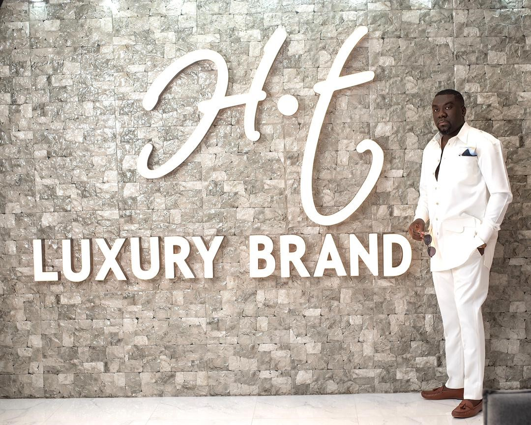 Making the transition from employee to entrepreneur, the story of Mahama Yussif